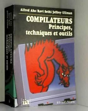 Compilateurs : Principes,...