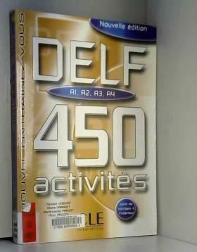 DELF A1, A2, A3, A4,...