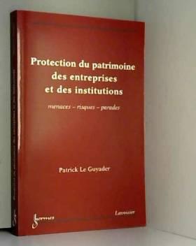 Protection du patrimoine...
