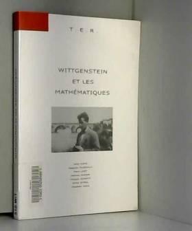 Wittgenstein et les...