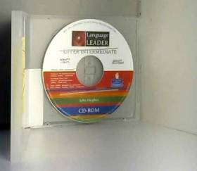 Mr John Hughes - Language Leader Upper Intermediate CD-Rom for Pack