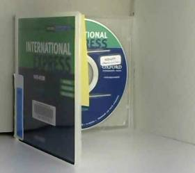 New International Express Intermediate Student Dv3d-rom (Pack Component)