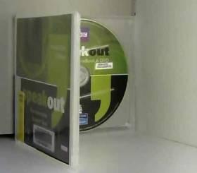 Antonia Clare et Mr J J Wilson - Speakout Pre-Intermediate DVD/Active book Multi-Rom for pack