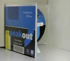 Antonia Clare et Mr J J Wilson - Speakout Intermediate DVD/Active book Multi-Rom for pack