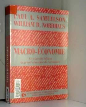 Paul A. (Paul Anthony) Samuelson - Micro-économie