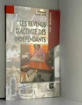 INSEE - Les revenus d'activité des indépendants