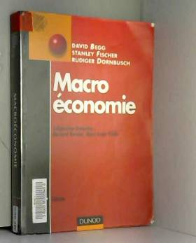 Begg, Fischer et Dornbusch - Macroéconomie