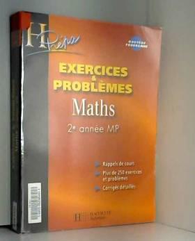 Maths 2e année MP :...