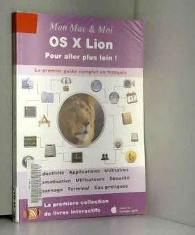 OS X Lion : Pour aller plus...