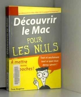 DECOUVRIR MAC POC PR NULS 2ED
