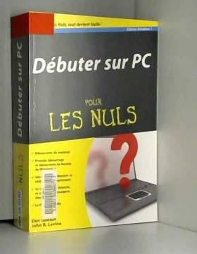 DEBUTER SR PC ED WINDOWS 7 MEG