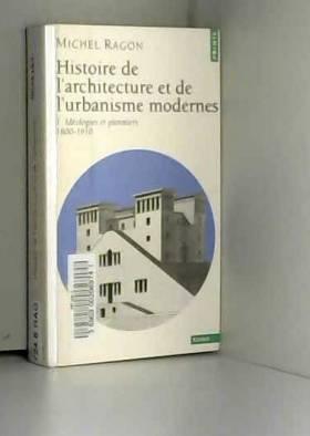 Histoire de l'architecture...
