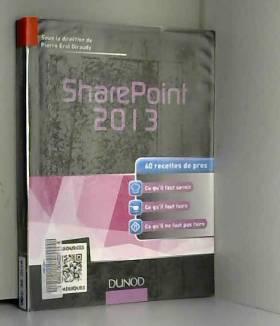 SharePoint 2013 - 40...