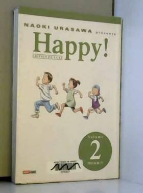Happy - Deluxe Vol.2