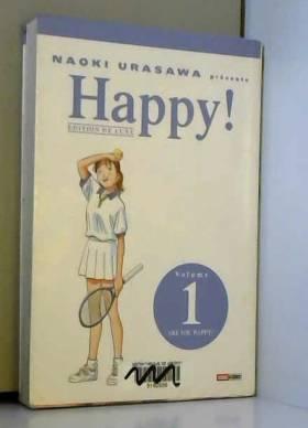 Happy - Deluxe Vol.1