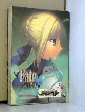 Fate Stay Night - Tome 05