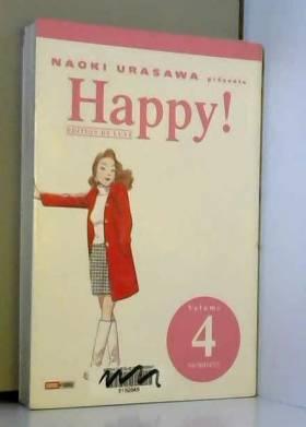 Happy - Deluxe Vol.4