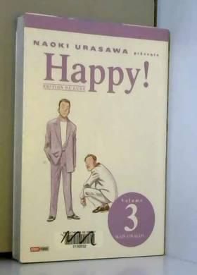 Happy - Deluxe Vol.3