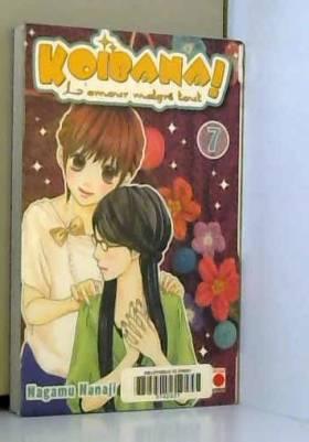 Koibana - L'amour malgré...