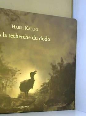 A la recherche du dodo