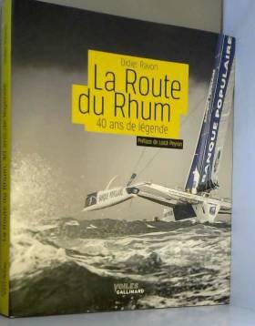 La Route du Rhum: 40 ans de...