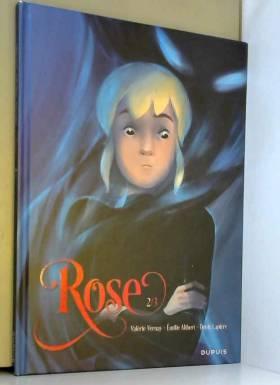 Rose - tome 2 - Rose 2/3