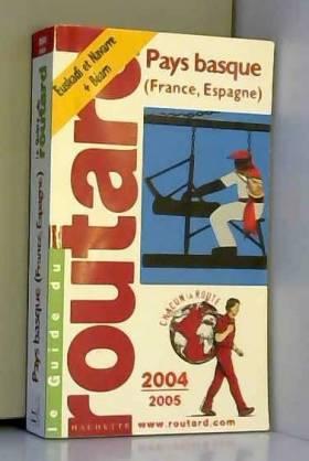 Pays Basque 2004-2005