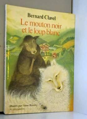 Le mouton noir et le loup...