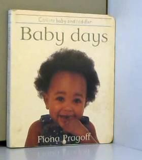 Fiona Pragoff et Fiona Pragoff - Baby Days