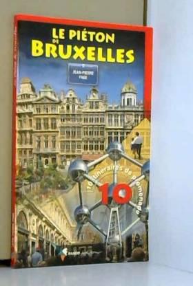 Le piéton de Bruxelles