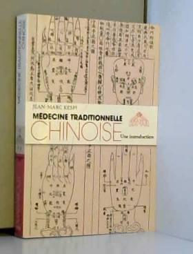 Médecine traditionnelle...