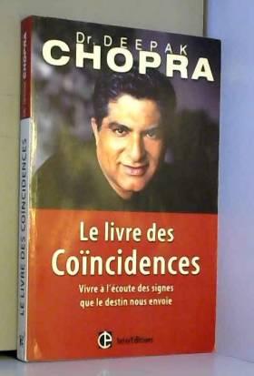 Le Livre des coïncidences :...