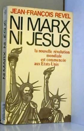 Ni Marx ni Jésus