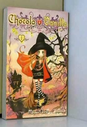 Chocola et Vanilla - T1