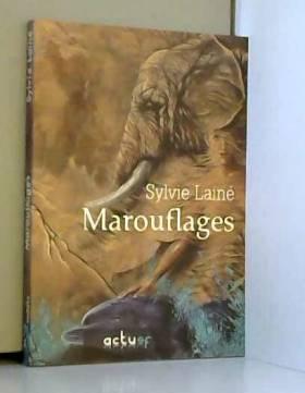 Sylvie Lainé et Joëlle Wintrebert - Marouflages