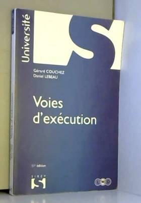 Voies d'exécution - 11e...