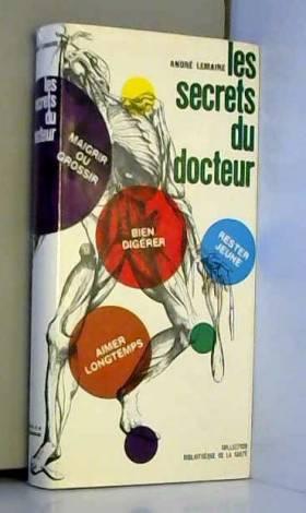Les secrets du docteur