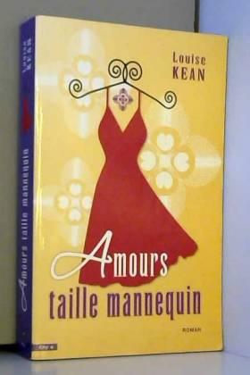 Louise Kean et Michèle Zachayus - Amours taille Mannequin