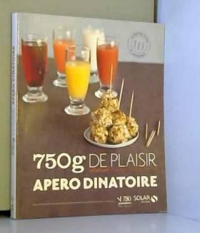 Coffret Apéro dînatoire