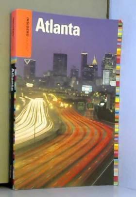 Janice McDonald - Insiders' Guide To Atlanta