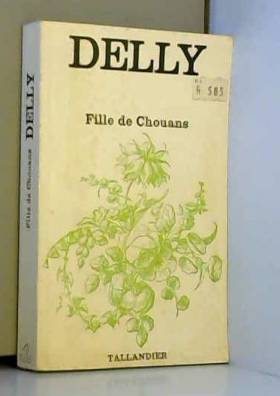 Delly - Fille de Chouans / Delly / Réf: 27146