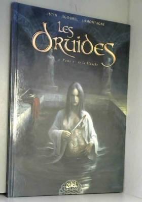 Les Druides, Tome 2 : Is la...