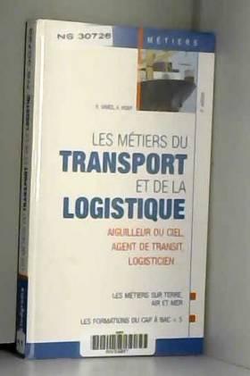 Les métiers du transport et...