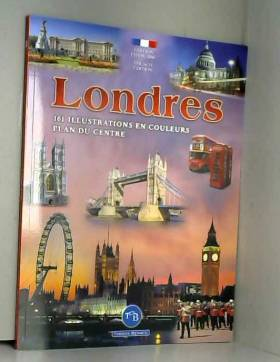 Londres - 161 Illustrations...