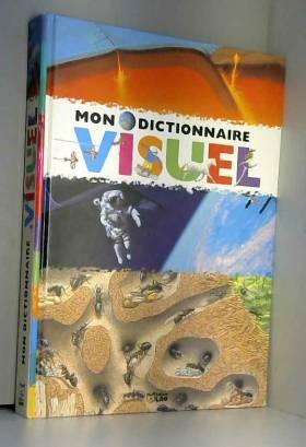 Mon dictionnaire visuel