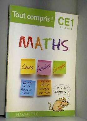 Maths CE1 7-8 ans