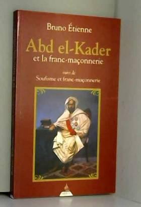 Abd El-Kader et la...