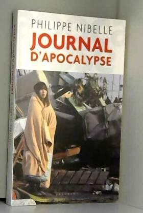 Journal d'apocalypse