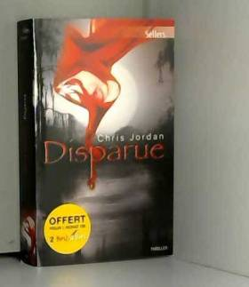 Disparue (offert pour...
