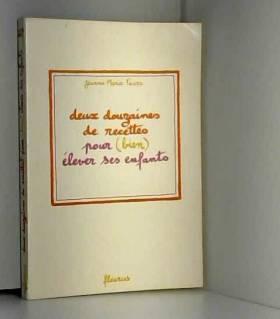 DEUX DOUZAINES DE RECETTES...